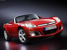 saturn sky orange opel gt 2007 pictures information u0026 specs
