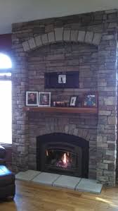 32 best interior stone design ideas fireplaces basements etc
