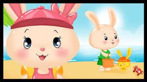 la plage dessin animé titounis youtube