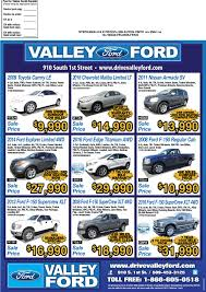 valley ford new ford dealership in yakima wa 98901