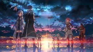 halloween anime backgrounds 1069 kirito sword art online hd wallpapers backgrounds
