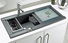 spüle küche spülbecken granitoptik ambiznes