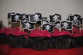 argh matey a pirate themed party plenty the magazine