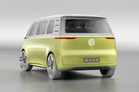 new volkswagen bus yellow report volkswagen microbus based on i d buzz concept lands in