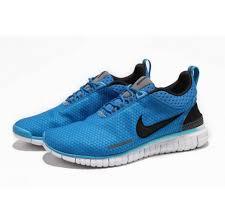 Nike Sport nike free og royal blue running imported sport shoes at rs 3199