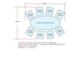 6 seater round dining table dimensions round dining table for 6 dimensions 4wfilm org