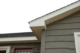 How To Build A Wooden Awning Building Soffit Boxes And Wood Soffit Installation Diydiva