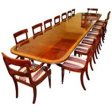 Regency Dining Table And Chairs Duncan Phyfe Dining Table Duncan Phyfe Style Drop Leaf Dining