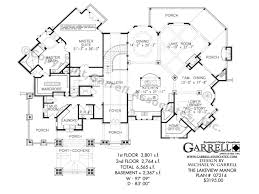 Small Lake House Floor Plans by Plans Besides Luxury Rustic House Plans