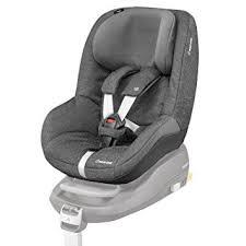 siege auto pearl bébé confort maxi cosi 8634956120 siège auto pearl modèle 2016 gris amazon fr
