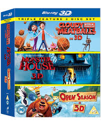 amazon cloudy chance meatballs monster house