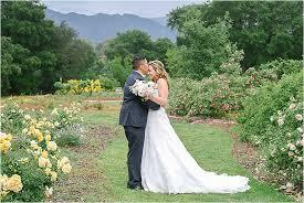 descanso gardens wedding descanso garden wedding elizabeth burgi journal