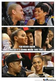Beyonce And Jay Z Meme - beyonce find someone with jay z mask memes best collection of