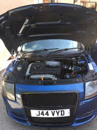audi tt 225 2003 mk1 in middleton manchester gumtree