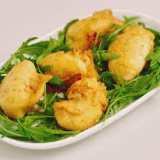 recette cuisine sur tf1 beignets de mozzarella à l origan cuisine simplissime simplissime