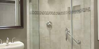 shower notable corner shower dimensions endearing corner shower
