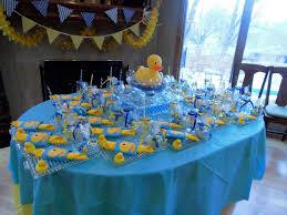 rubber duck baby shower decorations brilliant design rubber ducky baby shower ideas chic centerpiece