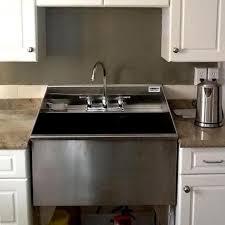 RIDALCO Stainless Steel Sinks RIDALCO Stainless Steel - Stainless steel kitchen sinks canada