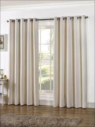 living room wonderful black curtain rods walmart amazing 206