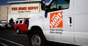 home depot quarterly sales jump 9 5 percent