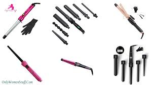 best curling wands for thick hair 10 best curling wands with reviews