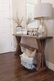 Entryway Decorating Ideas Pictures 27 Best Rustic Entryway Decorating Ideas And Designs For 2017