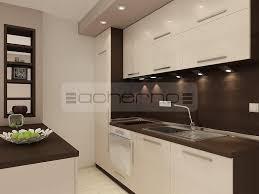 kche weiss hochglanz mit braun fliesen best küche weiß braun contemporary unintendedfarms us