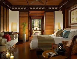 resort home design interior the pangkor laut resort bedrooms interiors and decoration