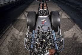 underdog rescued from a shop u0027s rafters the world u0027s lightest fuel dragster