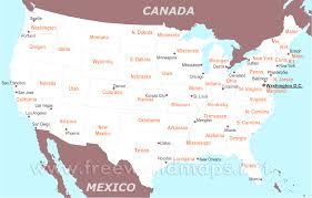 map usa los angeles interactive political map usa ambear me