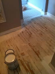 Swollen Laminate Flooring Details Handmaidtales