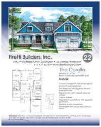brunswick county parade of homes
