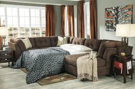 living room sectional with sleeper sectional sofa sleeper