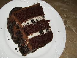 maple macaroni chocolate oreo cake a romance