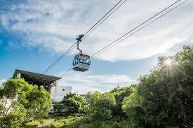 ngong ping 360 top tourist attraction in hong kong
