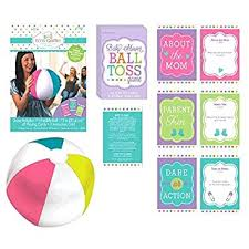 baby shower questions amscan delightful question baby shower party