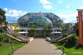 Botanical Gardens Pittsburgh Here Are The 10 Most Beautiful Gardens You Ll See In Pennsylvania