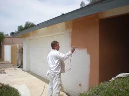 stucco exterior paint home design ideas