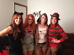 cute halloween costumes scary but still cute and girly chucky