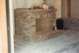 fireplace masonry work by haggas masonry