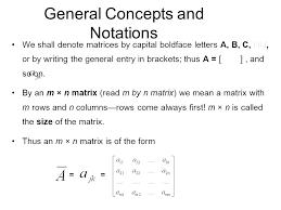 chapter 7 linear algebra matrices vectors determinants linear