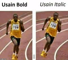 Track Memes - image tagged in usain bolt memes funny funny memes imgflip
