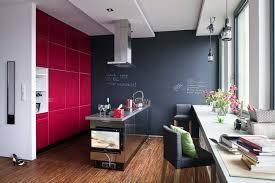 peinture pour cuisine moderne peinture cuisine et combinaisons de couleurs en 57 idées