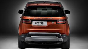 2017 land rover discovery sport trunk need to talk about the land rover discovery u0027s rear end