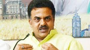 Seeking Tea Congress Sanjay Nirupam Writes To Cm Fadnavis Seeking Inquiry In