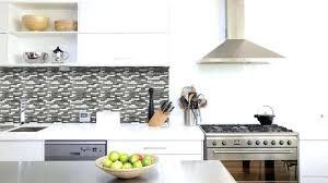 cr馘ence cuisine autocollante carrelage pour cr馘ence cuisine 100 images cr馘ence cuisine 100