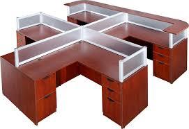 Pictures Of Reception Desks by Express Laminate Desks