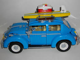 lego volkswagen beetle lego everything is awesome