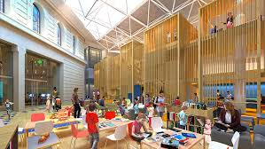 library design victorian kids help architects design their dream library creative