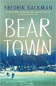 town photo albums beartown a novel fredrik backman 9781501160769 books